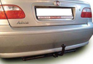 Фаркоп Лидер-Плюс для FIAT ALBEA (седан) 2003/04- ..
