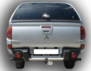 Фаркопы лидер плюс для MITSUBISHI L200 2006 — 2015 г.в. ( + Long ) / FIAT FULLBACK 2016 — … г.в.