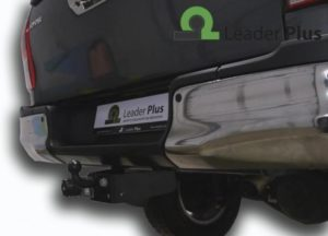 Фаркоп лидер плюс для TOYOTA HILUX (4WD) 2015-…