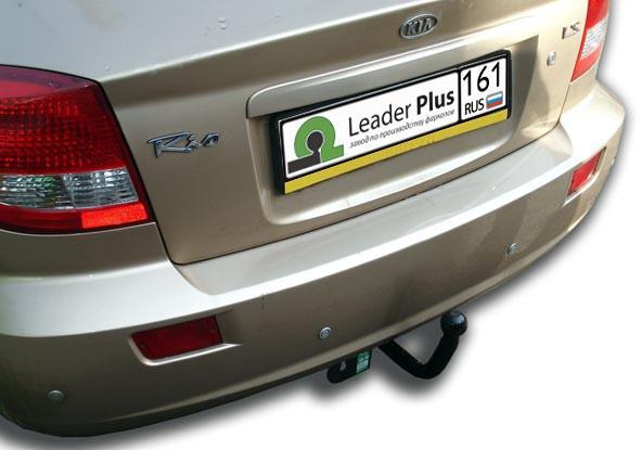 Лидер Плюс K113-A