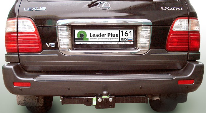 Лидер Плюс L104-F