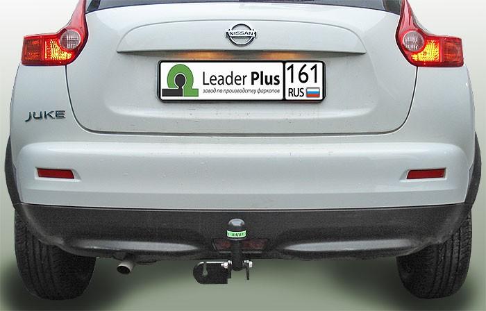 Лидер Плюс N116-A