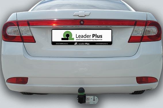 Лидер Плюс C218-A
