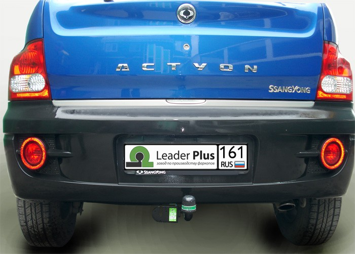 Лидер Плюс S206-A